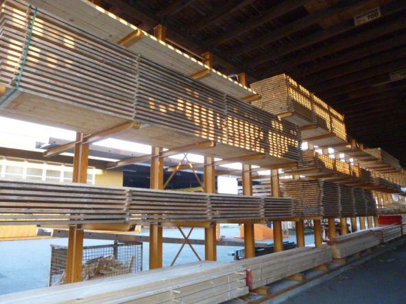 Holzhandel Vielstädte Holzbau